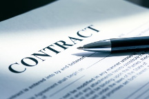 publishing contracts