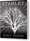print a genealogy book
