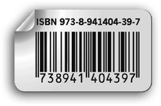 isbn number barcode