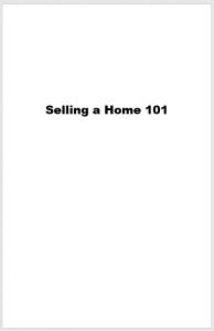 half title page