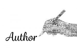 author brand