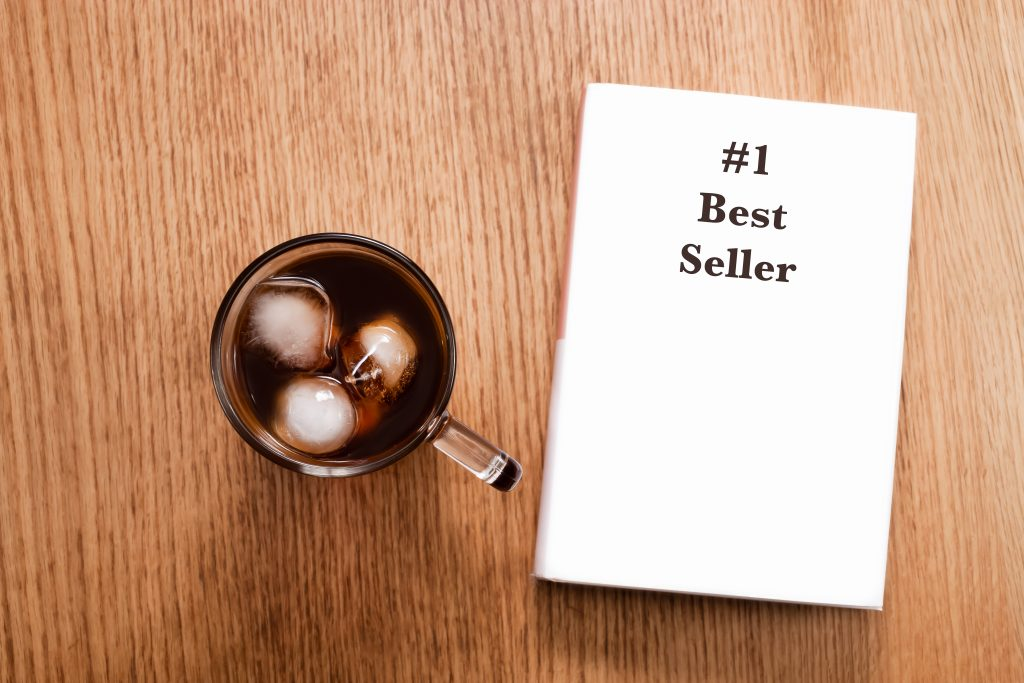 how to sell self-published