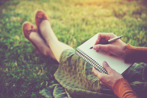 writing retreats for beginners