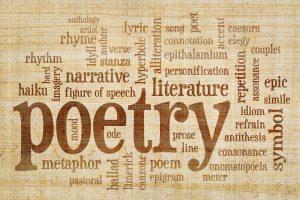 self-publishing poetry