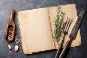 family cookbook self-publishing cookbook companies