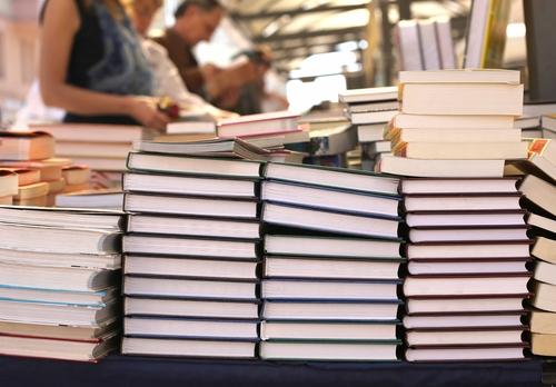book fair festival