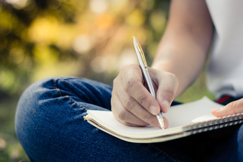 how to write poetry for beginners