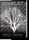 print a genealogy book
